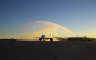 Tucson International Airport Tus Fly Tucson