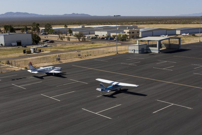 Ryan Airfield