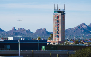 Tucson Tower