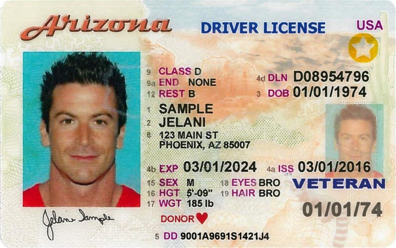 Fly Arizonans Travel Id Tucson 2020 Before Getting Should Consider