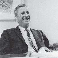Charles Broman