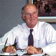 Walter Burg
